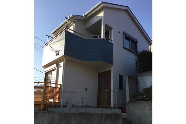 三浦市N邸 新築工事