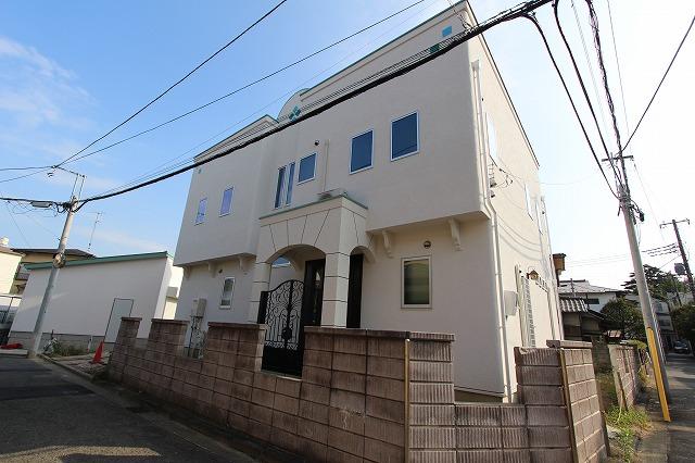 横浜市O邸 新築工事