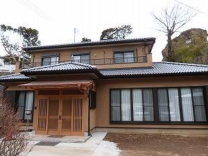 三浦市 M邸